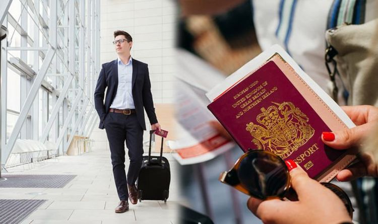 how long does the application for a british passport take