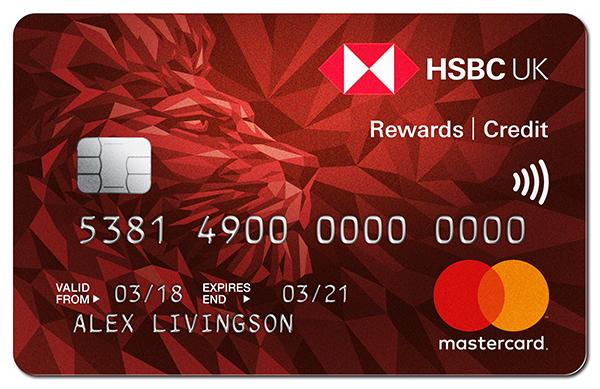 hsbc credit card application status phone number