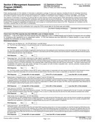 hud section 8 application form
