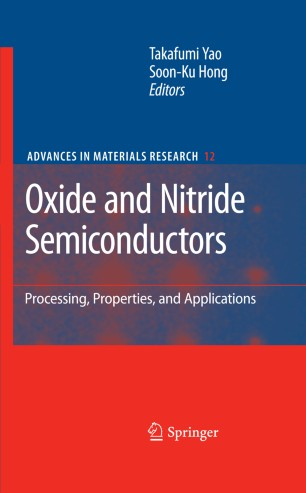 iii-v nitride semiconductors applications and devices