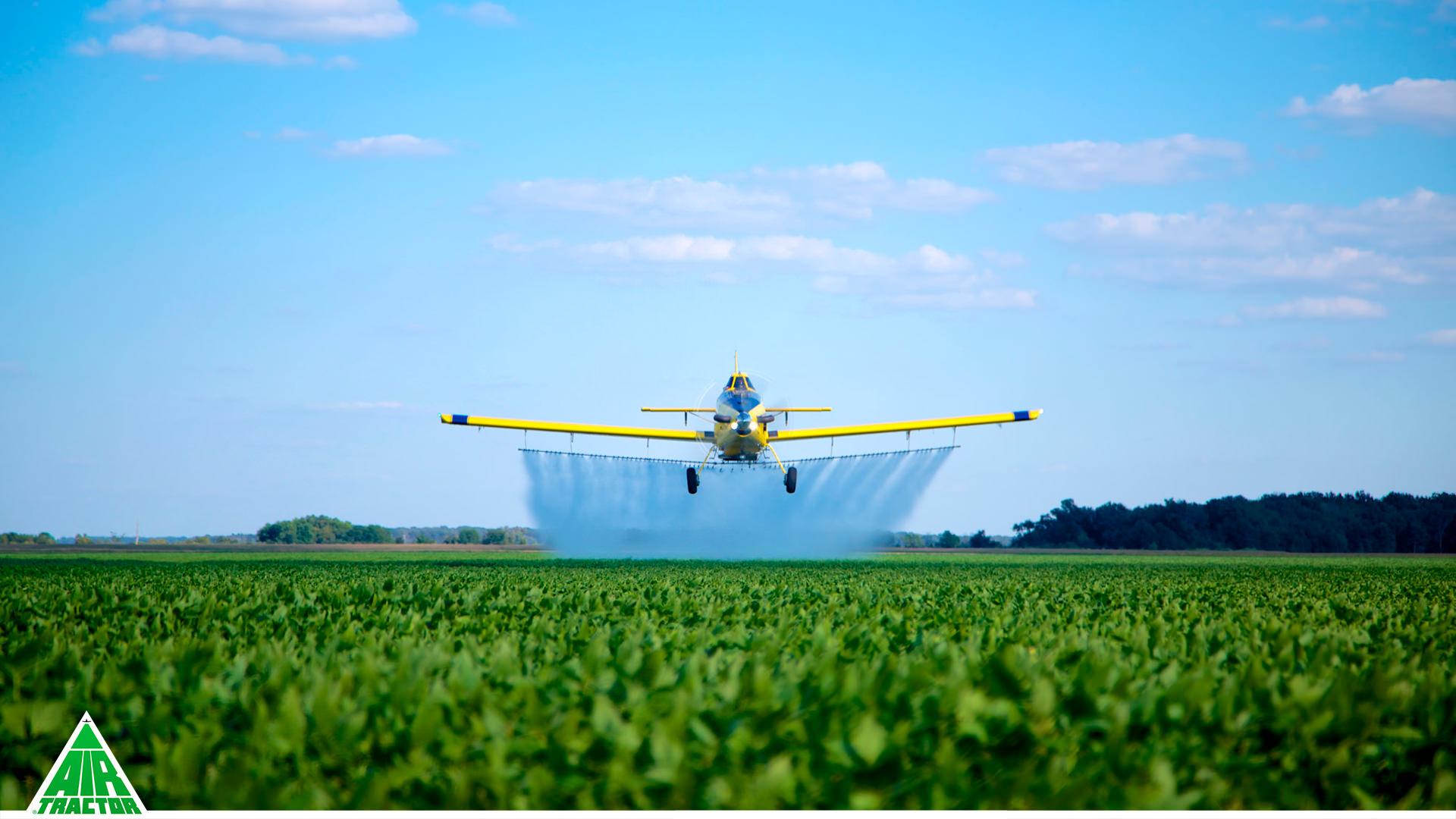 illinois pesticide applicator agricultural pilot
