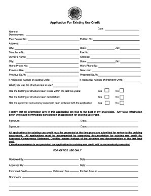 mcgrath palm beach application form