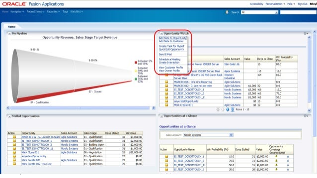 oracle transactional business intelligence applications fusion edition