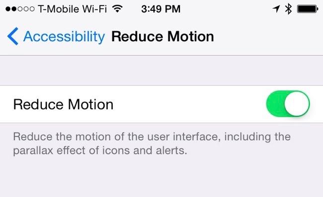 reduce applications in dock mac