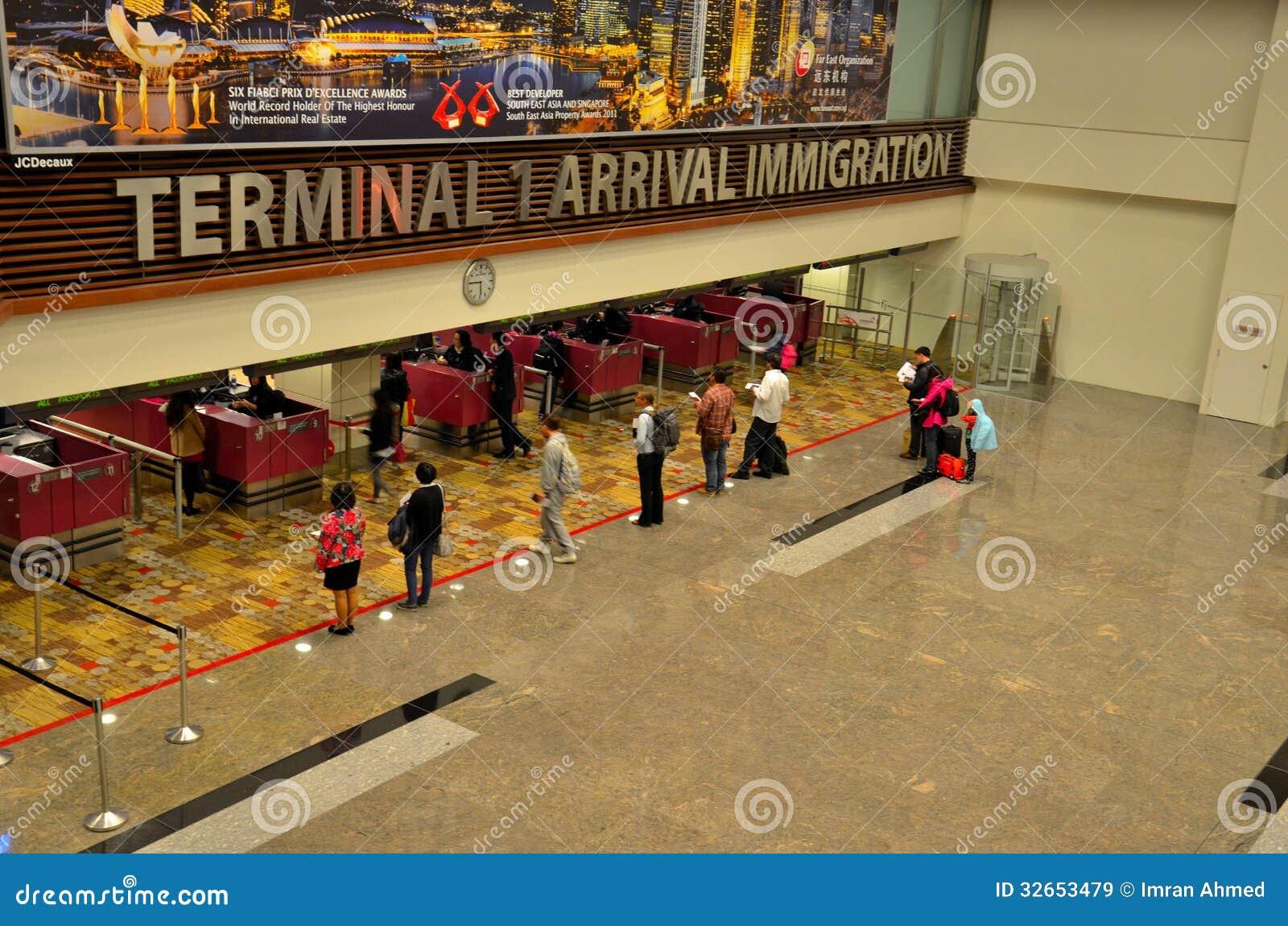 singapore passport application form download