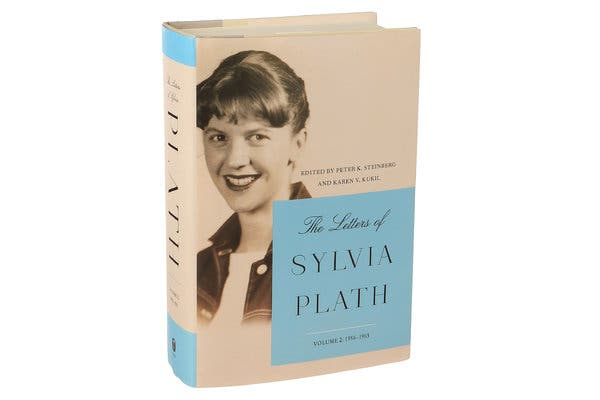 the applicant syviah plath review