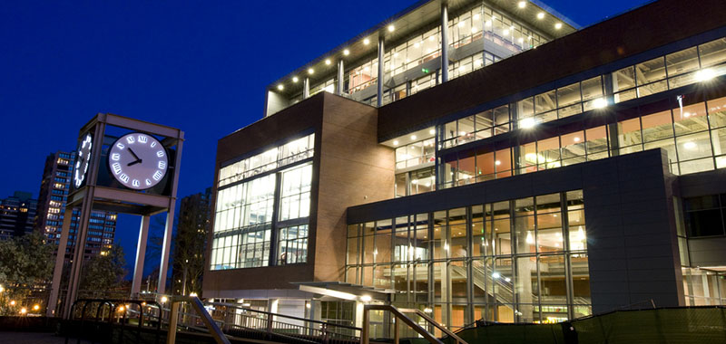 university of portland application status