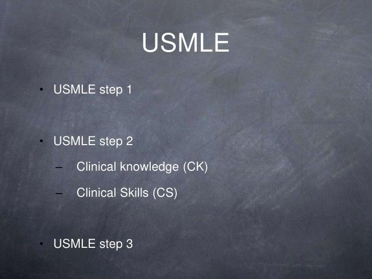 usmle step 2 cs application process