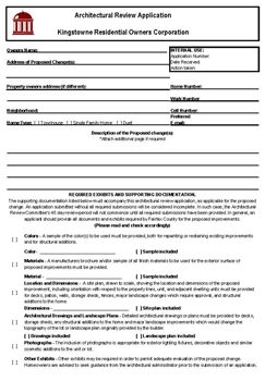 vcat owners corporation application forms