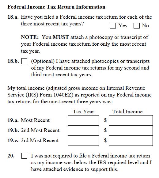 visa application for spouse of us citizen
