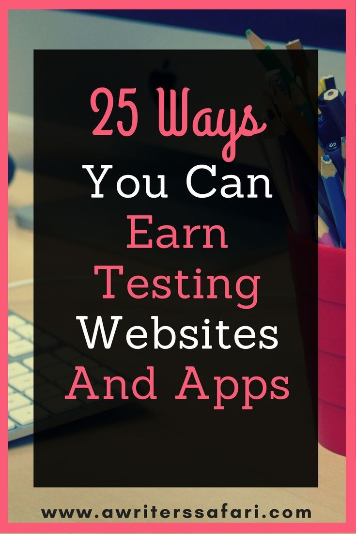 web application usability testing checklist