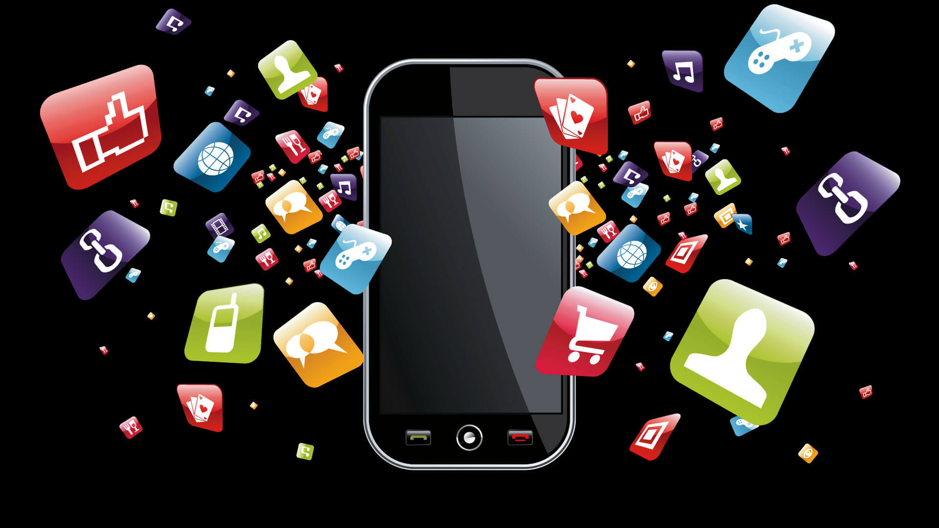 what is the best engine for phone applications